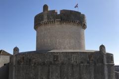 Fort-Minčeta